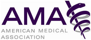 American Medical Association logo